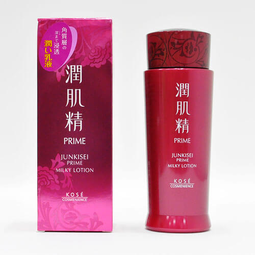 Junhadasei prime lotion 150ml
