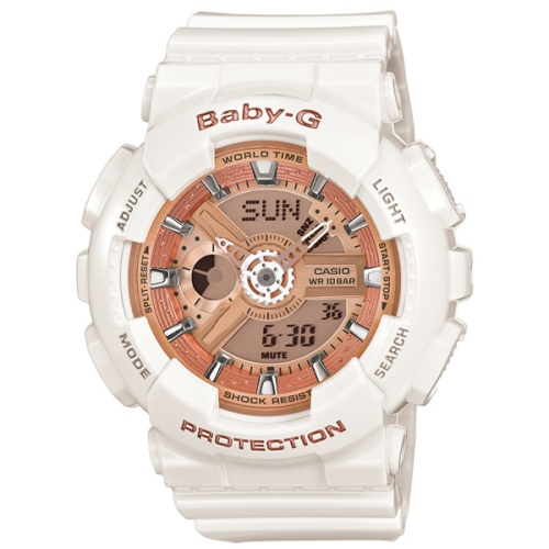 CASIO 시계 BABY-G BA-110-7A1JF