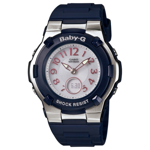 CASIO watch BABY-G Solar radio BGA-1100-2BJF