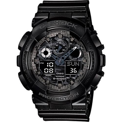 CASIO watch G-SHOCK Camouflage Dial Series GA-100CF-1AJF