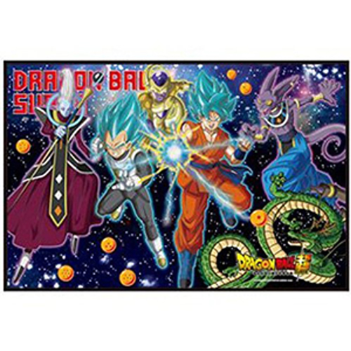 Skater leisure seat S 90 × 60cm Dragon Ball super-VS1