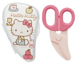 Hello Kitty 70's baby food food cutter BFC1