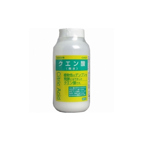 Taiho Pharmaceutical Citric Acid (Food Additives)