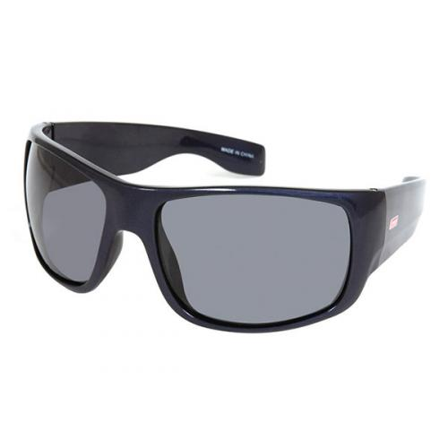 Heart optical Coleman floating polarized sunglasses CFL03-1 Navy
