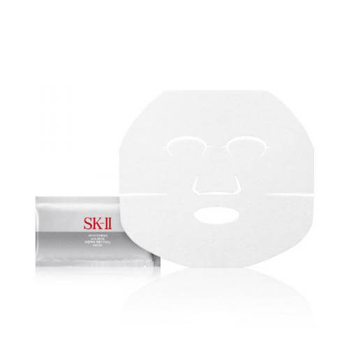SK-II Whitening Source Derm Revival Mask (6 Sheets)