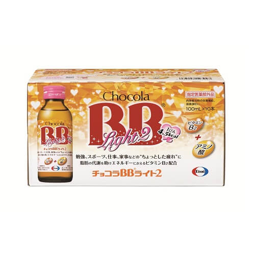 Chocola BB Light 2 (100ML)
