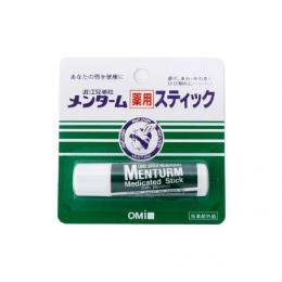 Omi Menturm Medicated Stick (Regular)