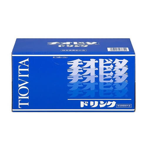 Chiobitadorinku(100ML×10件)