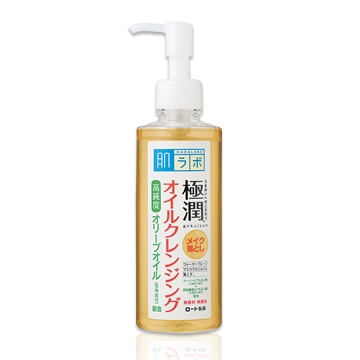 Hada Labo Gokujun Oil Cleansing (200ml)