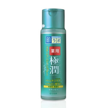 Hada Labo Medicinal Gokujyun Skin Conditioner (170ml)