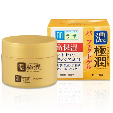 Hada Labo Gokujun Perfect Gel 100g