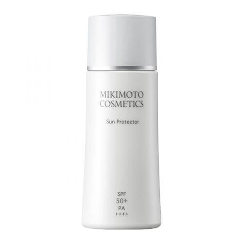 MIKIMOTO COSMETICS Special Care San protector 40ml