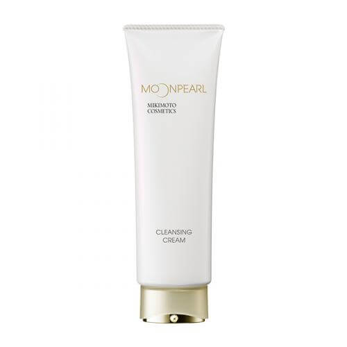 MIKIMOTO COSMETICS Moon Pearl cleansing cream 120g