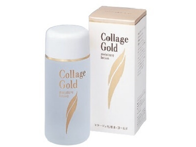 Collage lotion Gold S (100ml)