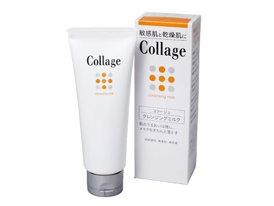 Collage Cleansing Milk (100g)