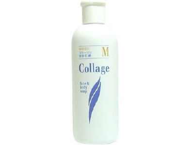Collage M liquid soap (200ml)
