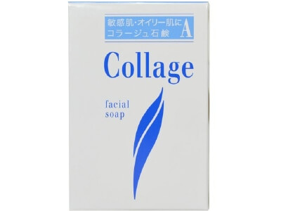Collage A soap for oily skin (100g)