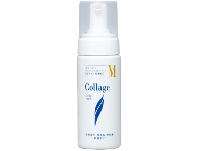 Collage M Facial Soap (150ml)