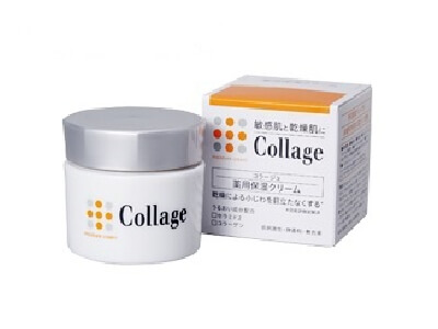 Collage 薬用保湿クリーム (30g)