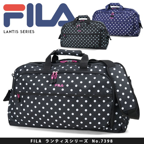 Boston bag FILA (filler) 7398-dai
