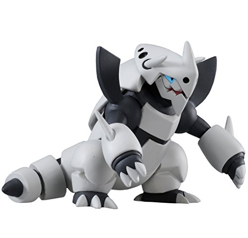 Pokemon Monsters Collection SP_28 Mega aggron