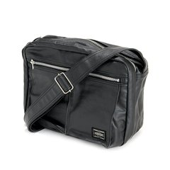 YOSHIDA Porter (porter) free style shoulder bag L 707-08211 black