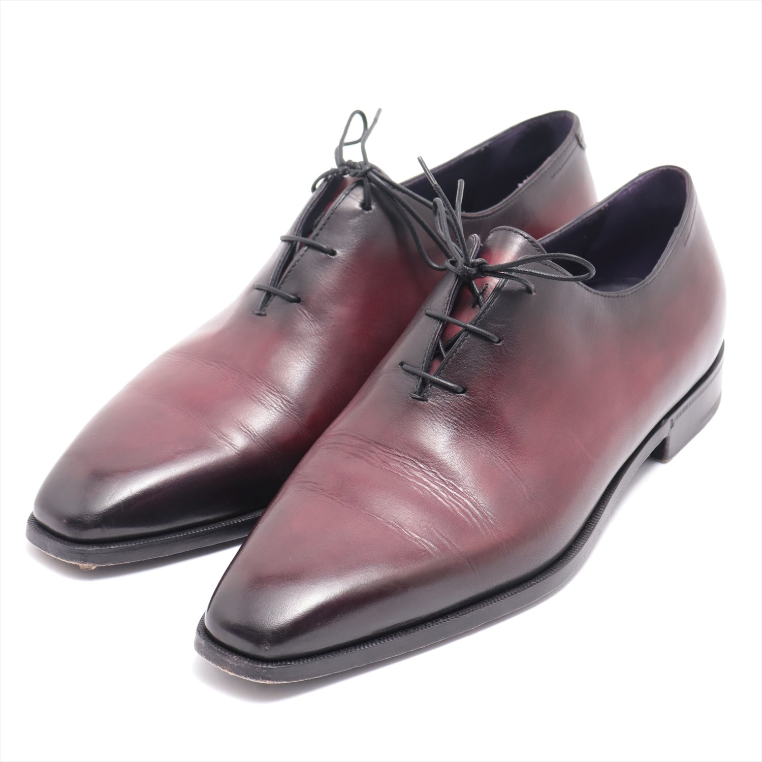 Used article] Berluti leather shoes 9