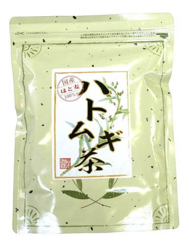 [100% domestic] pearl barley tea 7g × 24 pack tea pack decaffeinated Tottori Prefecture