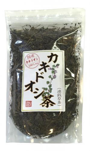 [100% domestic] Miyazaki Prefecture ground ivy tea 130g pesticide-free decaffeinated