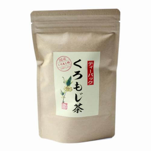 [100% domestic] black tea 5g × 10 pack tea bags pesticide-free decaffeinated Shimane Prefecture Garcinia tea
