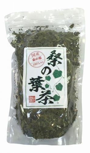 [100% domestic] mulberry leaf tea 100g pesticide-free non-caffeine