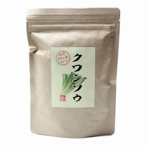 [100% domestic] Kuwansou tea 35g decaffeinated Okinawa Prefecture pesticide-free