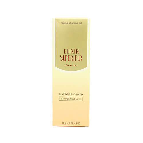 ELIXIR SUPERIEUR Makeup Cleaning Gel N 140g