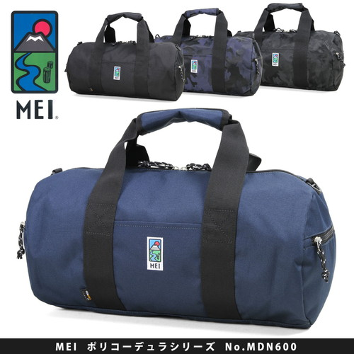 Boston bag MEI (Mei) mdn600-dai
