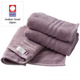 hiorie (Hiorie) Imabari towel certification HOTEL'S Hotels face towel three set