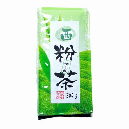 West powder tea 200g
