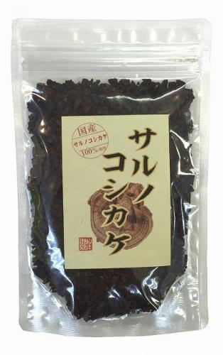 [100% domestic] Polyporaceae tea 70g Miyazaki Prefecture decaffeinated pesticide-free