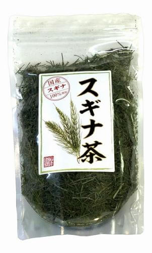[100% domestic] Miyazaki Prefecture horsetail tea 70g pesticide-free decaffeinated
