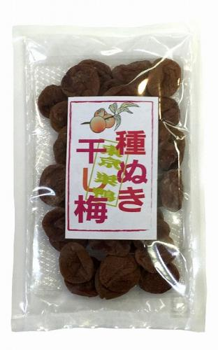 No pitted dried plum species 150g