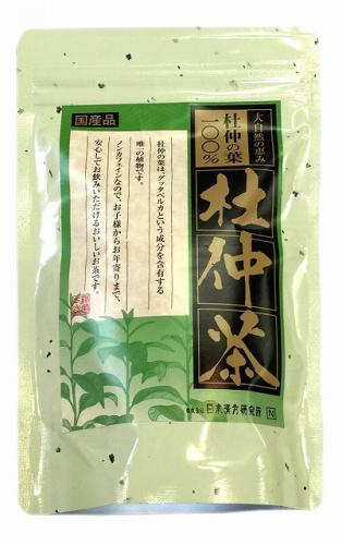 Japan Kampo du zhong tea [domestic pesticide-free] 60g (2g × 30 pack)