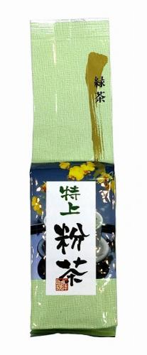 Tokujo powder tea 200g