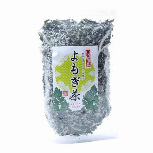 [100% domestic] Artemisia tea Miyazaki Prefecture pesticide-free decaffeinated 70g